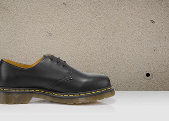 Dr. Martens Mens Originals