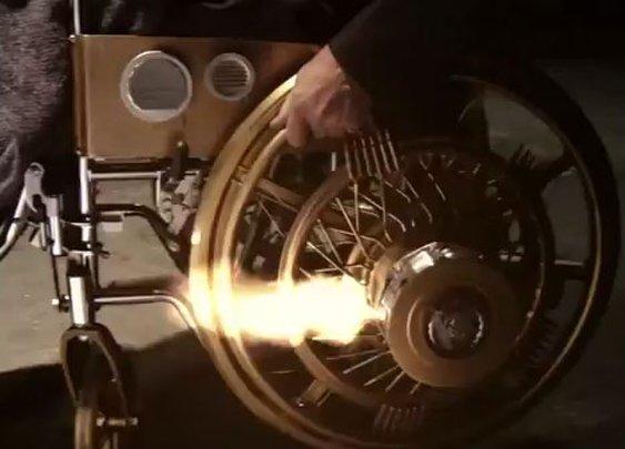 FDR: American Badass – Trailer