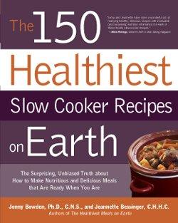Healthy Slow Cookin'