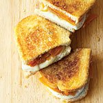 Creative grilled cheese recipes - Sunset.com