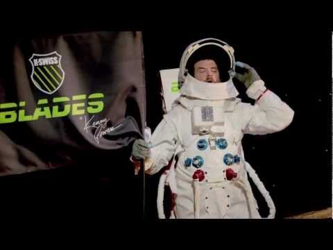Kenny Powers MFCEO delivers K-Swiss Blades keynote (official)