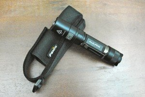 Fenix PD32 Flashlight Review | Modern Vintage Man