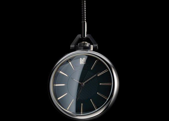 MARCH LA.B Swissmade Watches - 1805 | Emerald