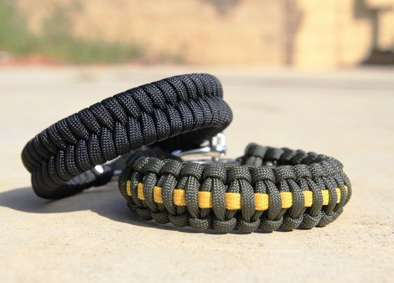Survival Straps Review and Giveaway