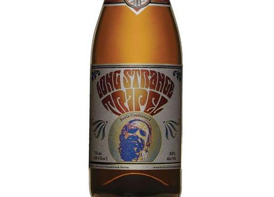 Boulevard Brewing Company » Long Strange Tripel