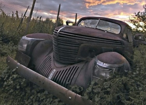 BaT Exclusive: Factory Supercharged 1939 Graham Coupe For Sale