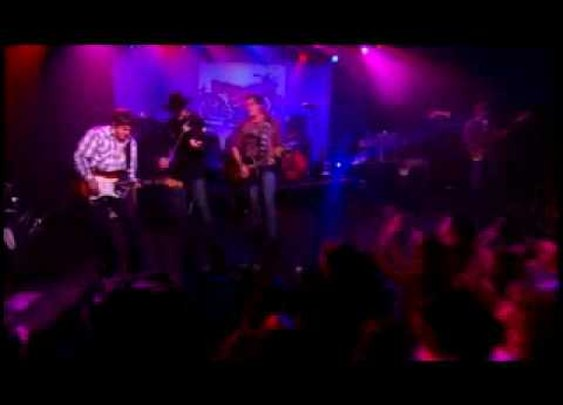 "Reckless Kelly ""1952 Vincent Black Lightning"" LIVE!      - YouTube"