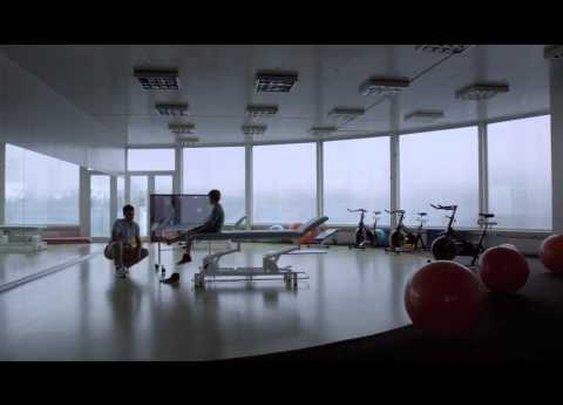 Kinect Effect, Youtube