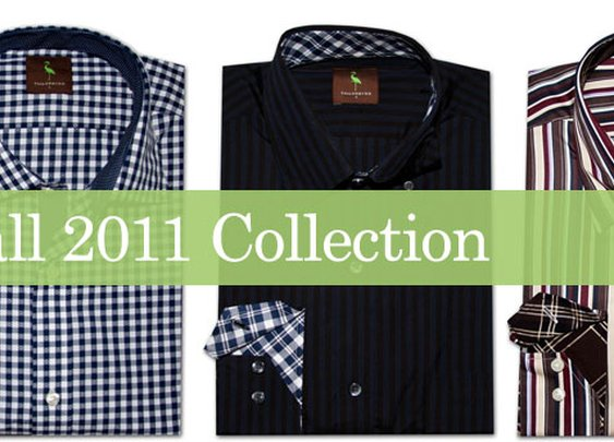 TailorByrd: Men's Shirts, Sweaters, Tees, Shorts, Swim and Other Apparel