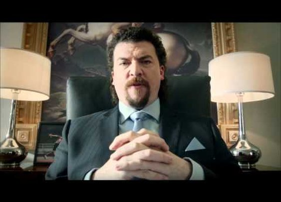 Kenny Powers - K-Swiss CEO video (Uncensored)      - YouTube