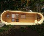 Innovative Tree House Ensuring a High Living Standard: Eco-Perch | Freshome