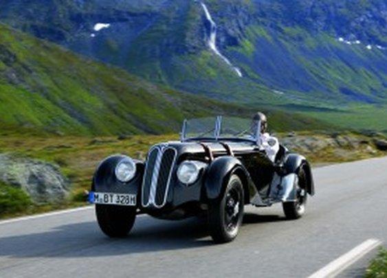 BMW 328 Roadster (1937-40)|SpeedDoctor.net