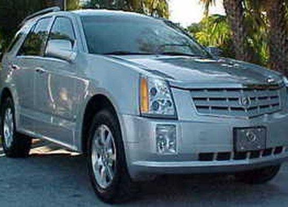 Cadillac Automotive Air Filter Maintenance