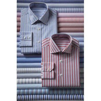 J. Hilburn Custom Shirts