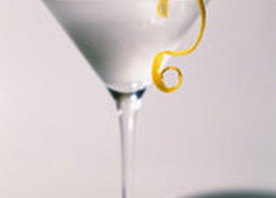 Vesper Martini Cocktail Recipe