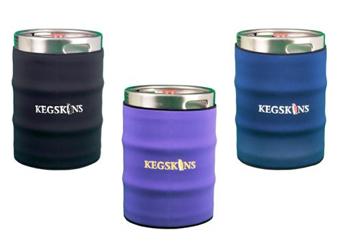 KegSkin