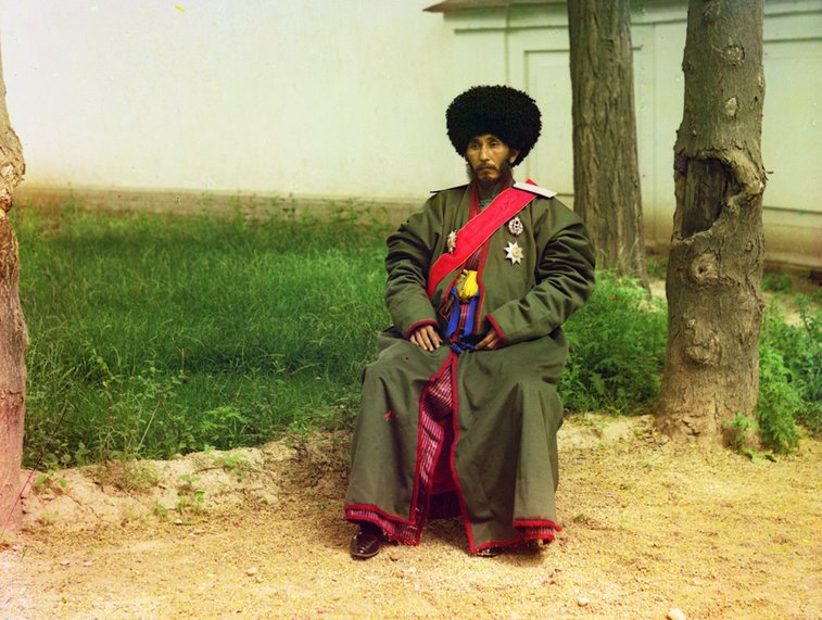 Russia in color, a century ago - The Big Picture - Boston.com
