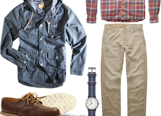 Style | Garb | Uncrate
