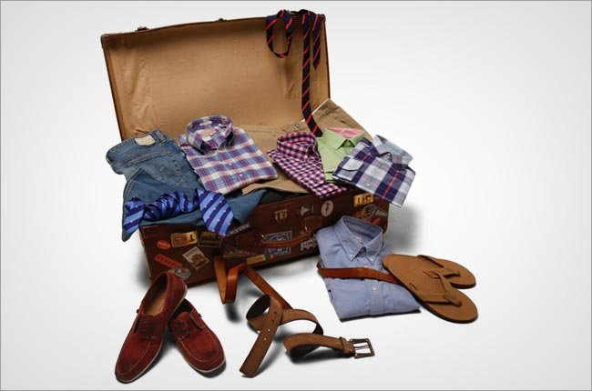 Trunk Club :: Men's Outfitters