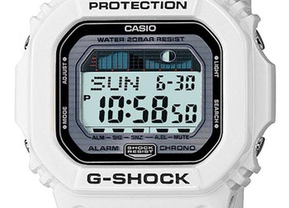 Casio 'G-Shock Glide' Watch | Nordstrom