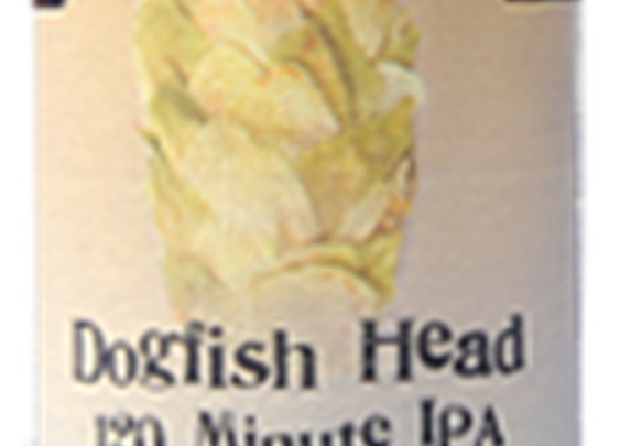 120 Minute IPA | Dogfish Head Craft Brewed Ales