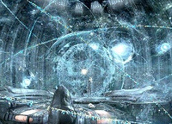 Gorgeous Prometheus photo reveals a few Space Jockey secrets