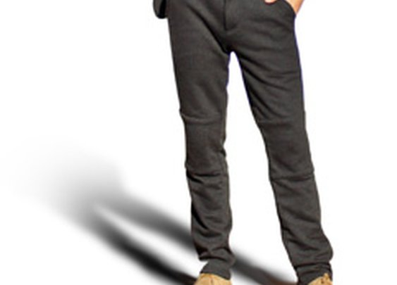Dress Sweatpants - Betabrand