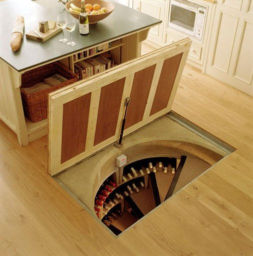 For my future home