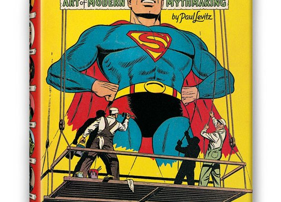 75 Years of DC Comics by Taschen
