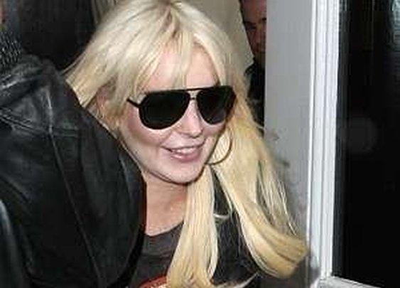 Photographers mistake 66-year-old Debbie Harry for Lindsay Lohan - NYPOST.com