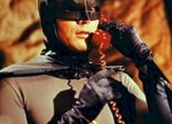 Bat Phone Wins