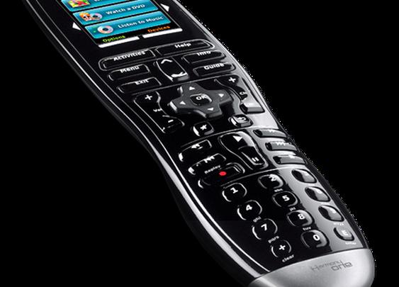 Logitech Harmony® One Advanced Universal Remote