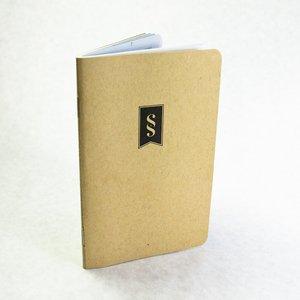 Bound Custom Journals: Build a Custom Journal