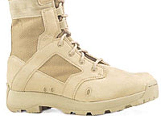 OTB 8 In. DesertLite Boot
