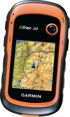 Cabela's: Garmin® eTrex 20 GPS Unit