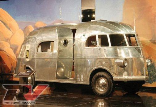 Vintage Rv Trailers 1940 Hunt House Car
