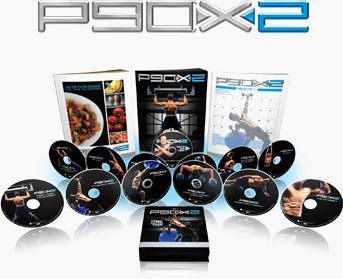 Team Beachbody - Featured Product: P90X2®