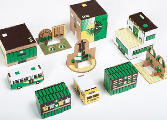 Paper town | Rk Design