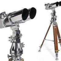 Authentic WWII Flak Binoculars Will Keep You One Step Ahead Of Air Raids