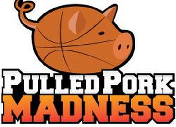 5 Reasons Why Pulled Pork Is The Perfect March Madness Food