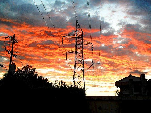 Cartago's Sun. (Fin de año 2011)