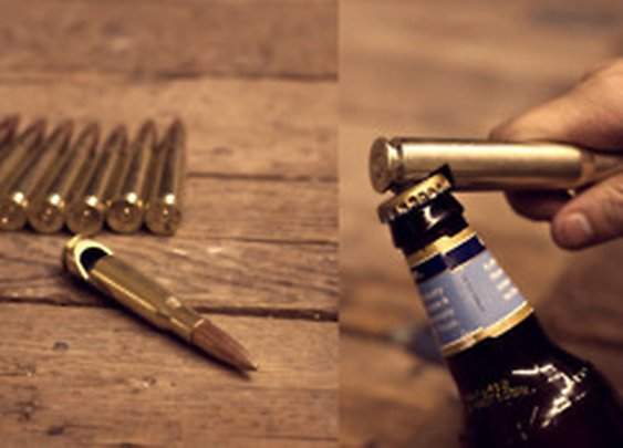 Use your Ammo wisely. Get it at BOWLS...