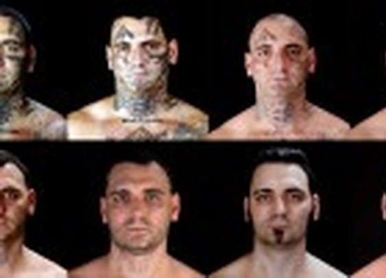 Former skinhead undergoes 25 surgeries to remove racist tattoos - 22 Words