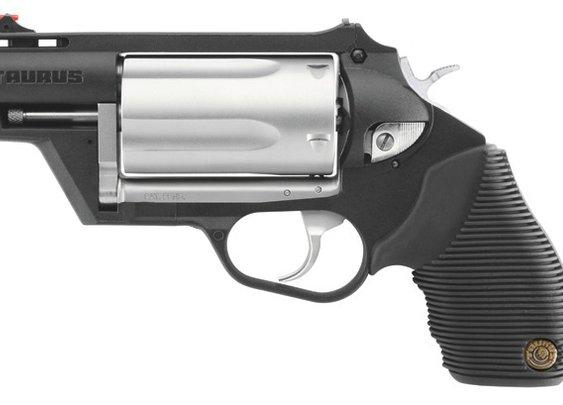 Taurus Public Defender