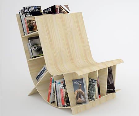 World's Most modern And Stylish BookShelves | Gadgetrance