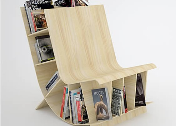 World's Most modern And Stylish BookShelves | Gadgetrance