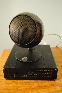 Orb Audio Classic One Booster Speaker System | Modern Vintage Man