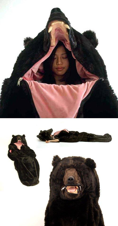 Monster-Munch Eaten By A Bear