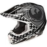 Fly Racing F2 Carbon Fiber Dragon Limited Edition Helmet