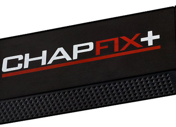 CHAPFIX: Lip Balm Designed For Men